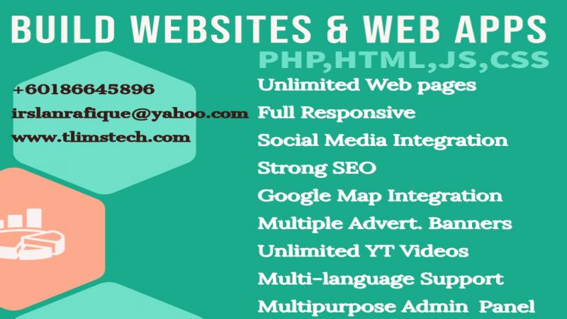 Pakistan Christian News image of Web Developer Add